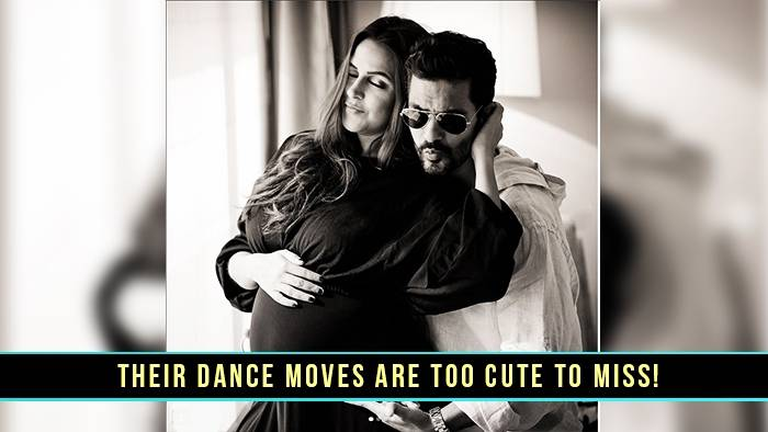 Neha Dhupia and Angad Bedi take this #ChogadaWithLove challenge to the next level!
