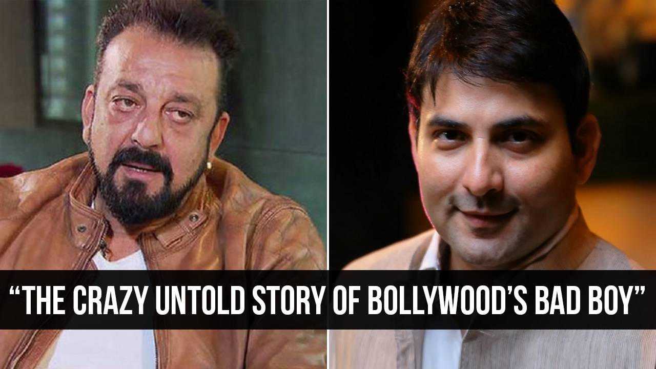 Sanjay Dutt plans to take legal action against writer Yasser Usman.