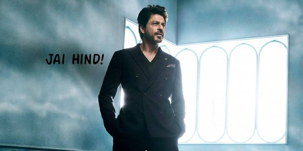 Shah Rukh Khan's Next Project Is A War Movie