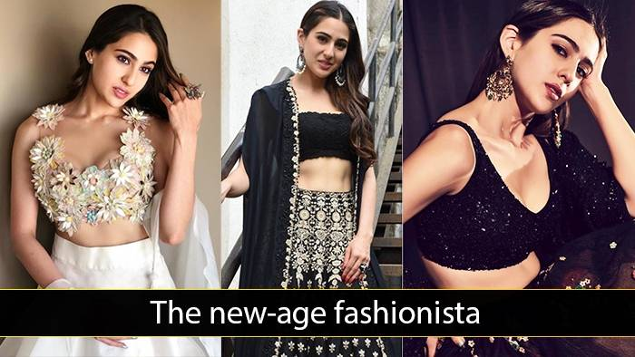 Ten times Sara Ali Khan made a remarkable style statement