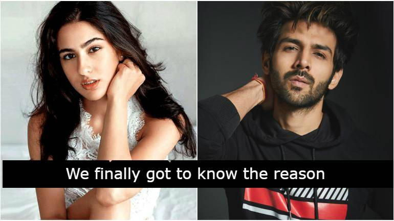 'This' is why Kartik Aaryan hasn't asked Sara Ali Khan out for a date!