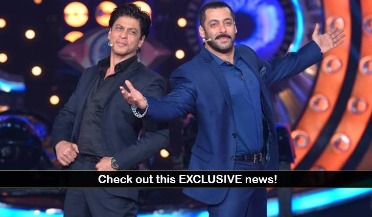 'This' leading actress is about to star opposite Salman Khan and Shah Rukh Khan in SLB's next!