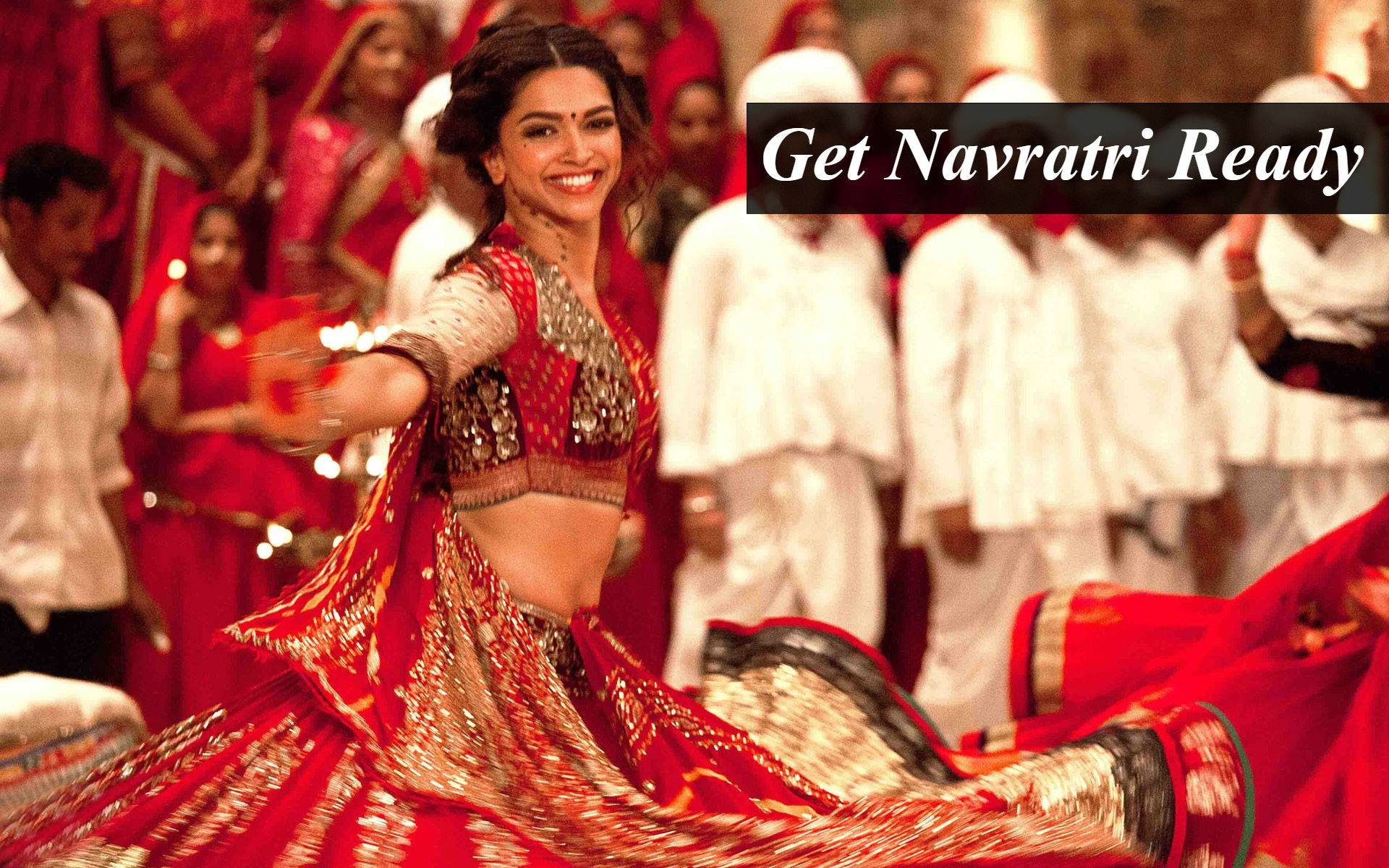 Top 10 Bollywood songs that are perfect for Navratri