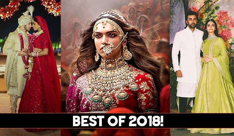Top five news of Bollywood that created a stir in 2018!