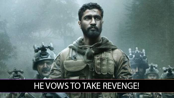 Vicky Kaushal's URI: The Surgical Strike trailer is out now!