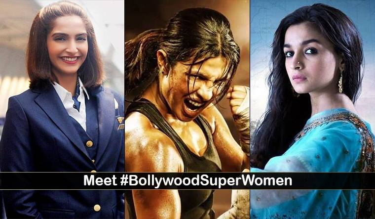 Women's Day Special: 10 women-oriented movies that became a hit without a hero