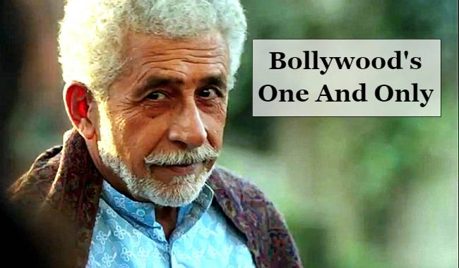 15 lesser known facts about Naseeruddin Shah