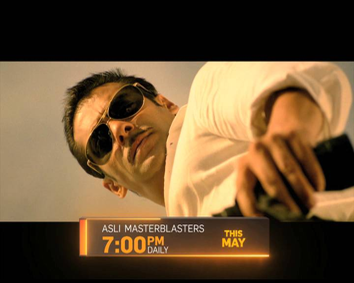 Daily dose of films by Asli Masterblasters at 7 pm