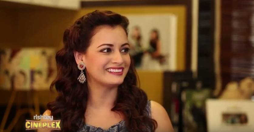 Dia Mirza on can actresses be successful producers