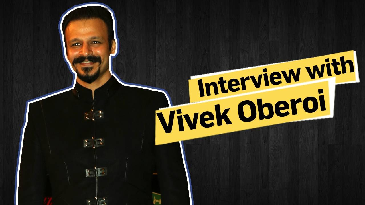 In Conversation with Vivek Oberoi!