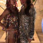 Kareena Kapoor Khan Amrita Arora party_0