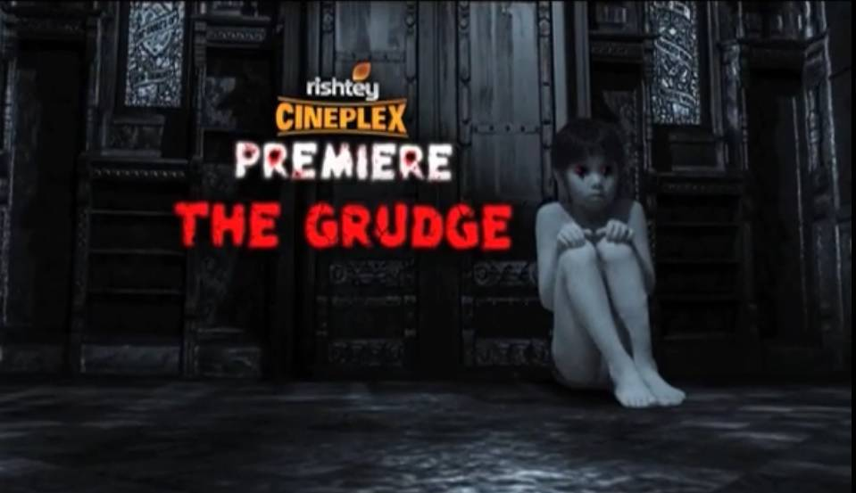 The Grudge: Badle Ki Aag – 28th May, 1PM